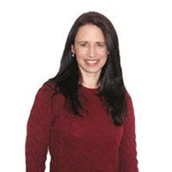 Andrea Greenburg